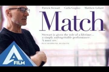 Điểm Quyết Định (Match) Thuyết Minh - Phim Tâm Lý Mỹ Rất Đáng Xem | AFILM