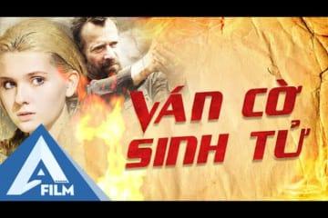 Phim Hành Động Tội Phạm Mỹ Thót Tim - Ván Cờ Sinh Tử (Wicked Blood) | AFILM