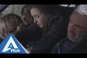 Rượt đuổi ngoạn mục với tên bắt cóc, cảnh phim gây cấn | Cái Chết Đếm Ngược