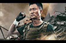 CHIẾN LANG 2 - Ngô Kinh, Frank Grillo, Trương Hàn | Phim Hành Động Võ Thuật Siêu Hay