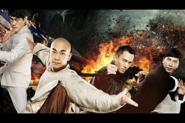 Huyền Thoại Kung Fu - Triệu Văn Trác, Trần Quốc Khôn | Phim Võ Thuật Hài Hước Thuyết Minh