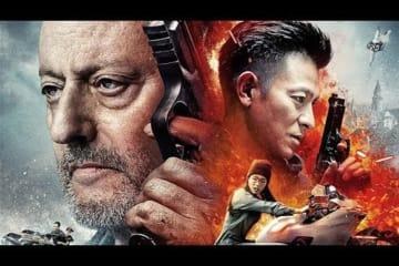 Phi Vụ Cuối Cùng - Lưu Đức Hoa, Jean Reno, Thư Kỳ | Phim Hành Động Phiêu Lưu Thuyết Minh