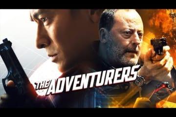 PHI VỤ CUỐI CÙNG - Lưu Đức Hoa, Jean Reno | Phim Hành Động Siêu Đạo Chích Thuyết Minh