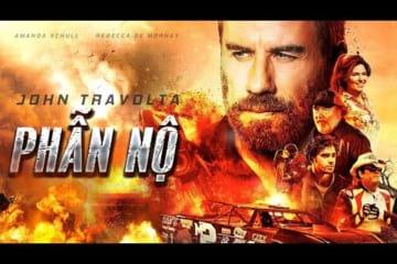 Phim Hành Động Võ Thuật Chiếu Rạp Mỹ 2020 - Phẫn Nộ - Phim Hay Thuyết Minh