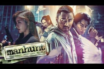 TẦM NÃ THỦ - Masaharu Fukuyama, Ha Ji-Won | Phim Hành Động Băng Đảng Thuyết Minh