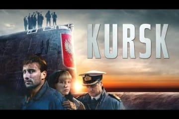 KURSK CHIẾN DỊCH TÀU NGẦM - Matthias Schoenaerts Phim Chiếu Rạp Mới Nhất Thuyết Minh