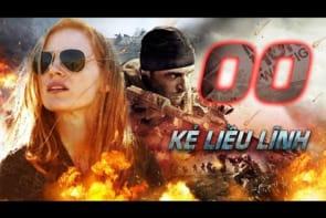 Kẻ Liều Lĩnh - He Who Dares | Phim Hành Động Thuyết Minh Kịch Tính | Style Entertainment