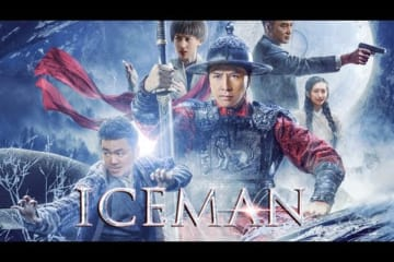 NGƯỜI BĂNG 2 - Chung Tử Đơn, Vương Bảo Cường | Phim Hành Động Võ Thuật Xuyên Không Thuyết Minh