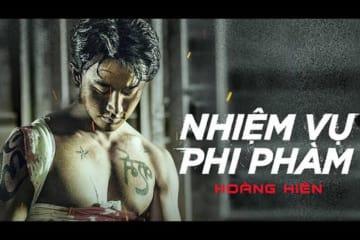 NHIỆM VỤ PHI PHÀM - Hoàng Hiên | Phim Hành Động Kịch Tính Thuyết Minh