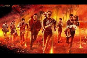 Phim hành động chiếu rạp 2020 - Phim bom tấn - LỬA TRỜI Mỹ-Trung Quốc