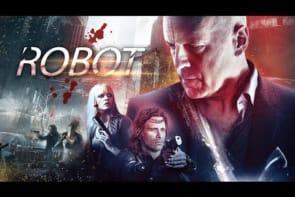 ROBOT   Phim Hành Động Võ Thuật Thuyết Minh   Phim Robot chiếu Rạp Mỹ Hấp Dẫn Nhất