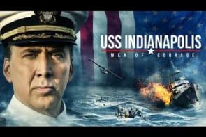 CHIẾN HẠM INDIANAPOLIS [Thuyết Minh] - Nicolas Cage, Tom Sizemore | Phim Hành Động Mỹ Chiếu Rạp