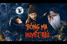 Phim Lẻ Hay 2020: ĐỊCH NHÂN KIỆT BÓNG MA HUYẾT THỦ (Thuyết Minh)